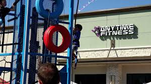 anytime fitness windermere grand opening youtube
