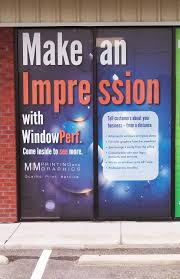 See Through Window Graphics Perf