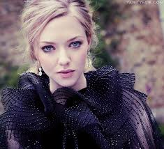 Pretty Mess Vanity Amanda Seyfried On Lovelace Les Mis And Sexualizing Her Father