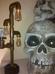 steampunk halloween decorations