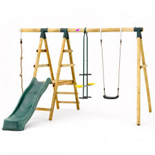 outdoor sears swing sets with swing set and wooden playset also