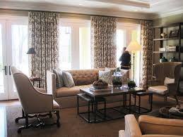 curtain living room curtains family room window treatments