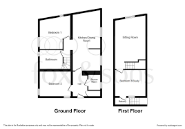 Chiropractic Office Floor Plan 3 Bed Barn Conversion For Sale In Lower Marsh Dunster Minehead