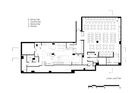 Small Restaurant Floor Plans by Pio Pio Restaurant By Sebastian Marsical Studio Karmatrendz