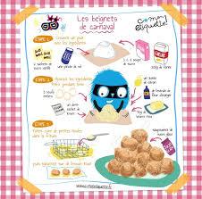 atelier cuisine pour enfant les 40 meilleures images du tableau carnet ptit chef sur