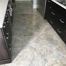Floor And Decor Florida by Final Photos Of The 24x24 Tarsus Grey Polished Porcelain Tile On