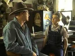 secondhand lions official trailer youtube