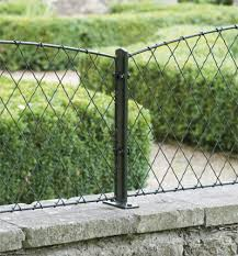 Metal Garden Trellis Uk Garden Requisites Designers And Makers Of English Wirework Wire