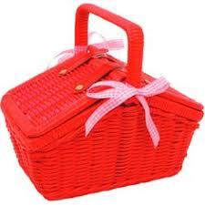 kids picnic basket barrell picnic basket wicker picnic baskets and