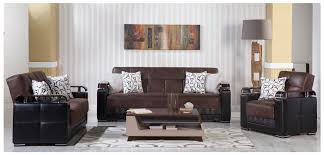 Istikbal Living Room Sets Ekol Living Room Set Silverado Chocolate Buy At Best Price