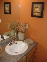 Bathroom Ideas Paint Best 25 Orange Bathroom Paint Ideas On Pinterest Diy Orange