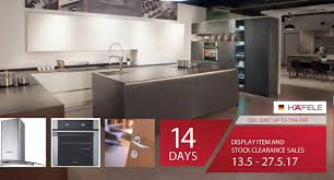 Hafele Kitchen Designs Hafele Showroom Clearance Sale Up To 70 Off Home U0026 Furniture