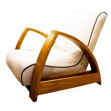 Art Deco Armchair Art Deco Golden Oak Arm Chair Art Deco Armchairs Gazelles Of