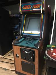 arcade games other