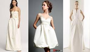 cool wedding dresses pocketed wedding gowns american wedding wisdom
