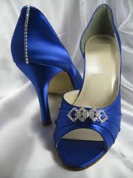 wedding shoes blue wedding shoes blue bridal shoes with rhinestone crystals design