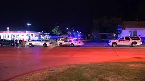 halloween city owasso ok woman involved in standoff with owasso police news9 com