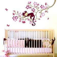 Wall Decor Stickers For Nursery Wall Decor Stickers For Princess Home Decoration Removable