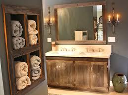 bathrooms design cool 73 magnificent reclaimed wood bathroom