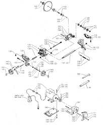 delta machinery u2013 service parts table saw