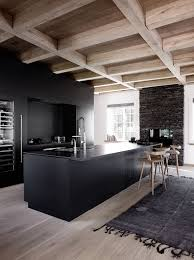 modern french kitchens beautiful kitchen beautiful ceiling kitchens pinterest