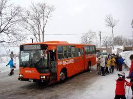 niseko united ski resort japan