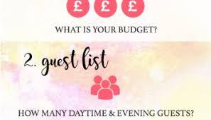how to start planning a wedding top expert wedding planning tips tricks bouquet bells
