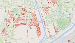 Entergy Outage Map Louisiana Entergy Outage Map New Orleans Update Power Mostly Restored After