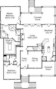 house plans with covered porch 6 bedroom 5 bath cottage house plan alp 036w allplans