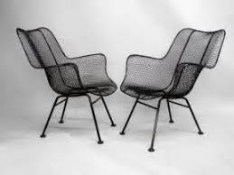 Vintage Woodard Patio Furniture by Vintage Woodard Patio Chairs Organicoyenforma