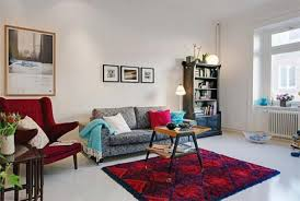 Small Apartment Living Room Decorating Ideas Entrancing 20 Cute Living Room Ideas For Small Apartments