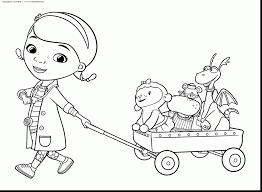 100 doc mcstuffins coloring page free doc mcstuffins