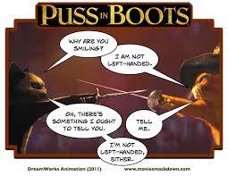 puss boots 2011 shrek 2 2004 movie smackdown