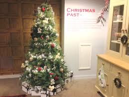 christmas at john lewis californian mum in london