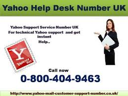 yahoo mail help desk yahoo mail help desk uk 0 800 404 9463 to recovery for account
