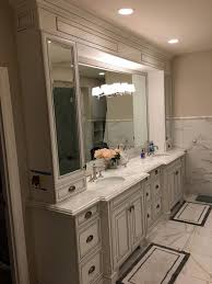Bathroom Countertop Ideas Bathroom Cabinets Custom Made Bathroom Cabinets With Black Color