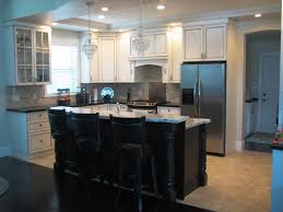 Kitchen Ideas With Island by Full Size Of Kitchen Small Kitchens Marvelous Kitchen Remodel