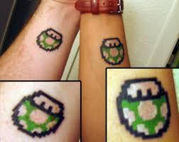 30 cool matching tattoos creativefan
