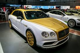 bentley mansory prices mansory has a crazy booth at the geneva motor show