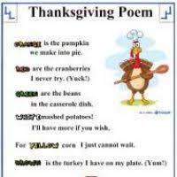 thanksgiving poems page 3 divascuisine