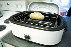 Can You Put Foil In A Toaster Oven How To Make Baked Potatoes In A Roaster Livestrong Com