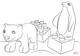 lego friends animals coloring page free printable coloring pages
