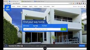 Zillow Home Search by How To Beat Zillow And Trulia At Their Own Game Youtube