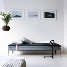 Couch Sofa Difference Ferm Living Turn Daybed Https Www Fermliving Com Home Turn Sofa