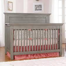 Munire Capri Crib by Convertible Cribs Nebraska Furniture Mart