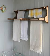 Bedroom Wall Clothes Rack Home Design Wall Mounted Clothes Drying Rack Metal Patio Bedroom