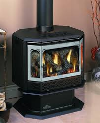 Free Standing Gas Fireplace by Free Standing Propane Fireplace Decor Color Ideas Simple And Free