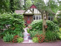 Backyard Flower Garden Ideas by Front Yard Privacy Ideas Amys Office