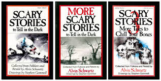 10 creepy children s books every kid should read flavorwire