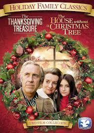 amazon com holiday family classics the thanksgiving treasure